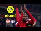 AS Nancy Lorraine - Toulouse FC (0-0)  - R