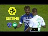 SC Bastia - AS Saint-Etienne (0-0)  - R