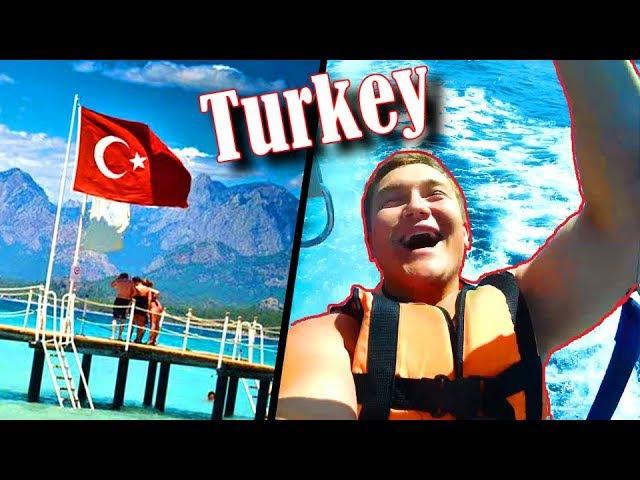Отдых по Дешману Колхозник В Турции Как отдохнуть в Турции за 30тыс. рублеЙ