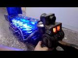 Working replica of Gauss rifle - Fallout 4