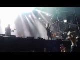 Saxon - 747 (Strangers in the Night) - (Live at Skogsr