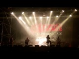 Saxon - Crusader (Live At Skogsr