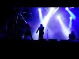 Saxon - Heavy Metal Thunder (Live at Skogsr