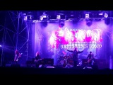 Saxon - Power And The Glory (Live At Skogsr