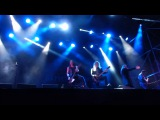 Saxon - Princess of the Night (Live at Skogsr