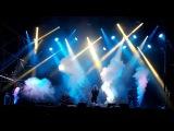 Saxon - 20,000 Ft (Live At Skogsr