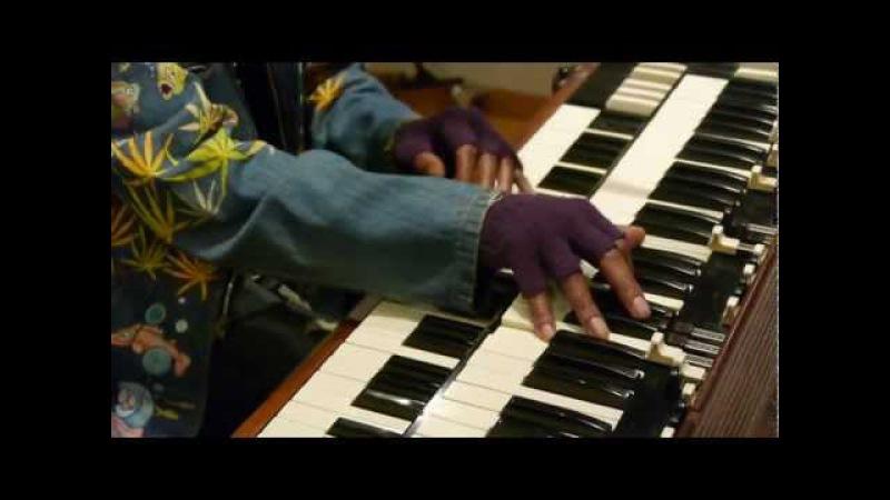 Bernie Worrell Orchestra   Get Your Hands Off   12/21/2012   TriTonix Recording MCV