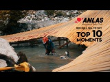 Red Bull Sea to Sky 2017  ANLAS - Top 10 Moments