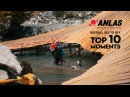 Red Bull Sea to Sky 2017 | ANLAS - Top 10 Moments