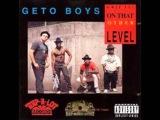 Geto Boys - Trigga Happy Nigga