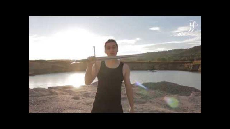 Путь меча | Меч 101: полное руководство для начинающих занятия полуторным мечом