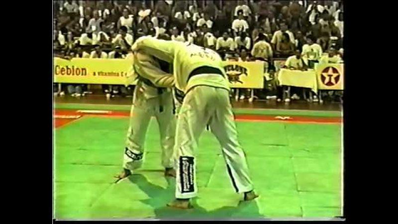 1996 Mundials Fabio Gurgel x Murilo Bustamante