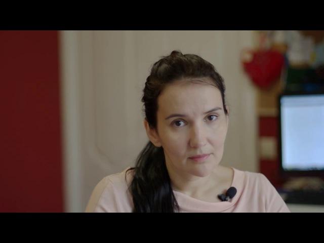 Визитка психолога Галины Соколенко смотреть онлайн без регистрации