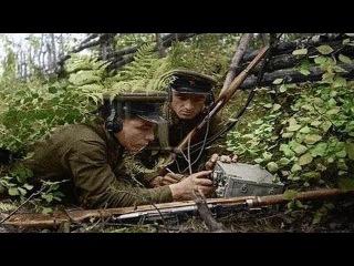 Военные фильмы 2017