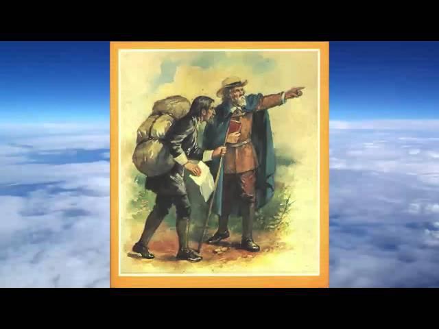 Джон Беньян - Путешествие Пилигрима в Небесную Страну