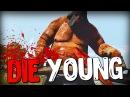 Die Young - ВСТРЕЧА С БЕШЕНЫМИ ПСАМИ! 4