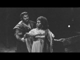 Luciano Pavarotti - Leontyne Price - Aida 1981