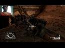 Чужой против Хищника №3 - Сержант Степочкин и лунный десант