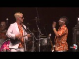Me First And The Gimme Gimmes - I Believe I Can Fly - Lowlands 2012