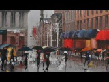 Раймонд Паулс - Блюз под дождем