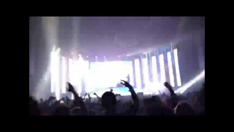 AAZAR X KOVALENCO GENNADI ( Live DJ SNAKE @ Zenith , FRANCE )