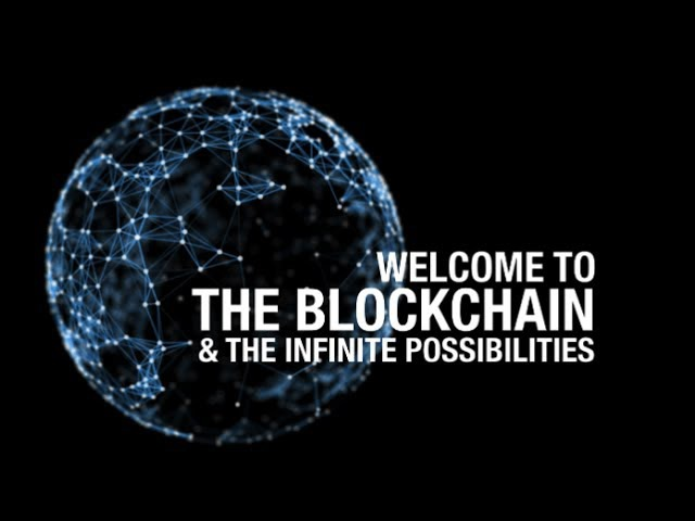 Toby Decap - Welcome to the Blockchain (The Bitcoin Song) (Leg. PT-BR)