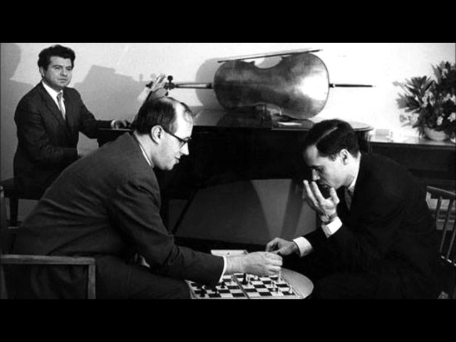 Mozart - Piano trio K.254 - Kogan / Rostropovich / Gilels