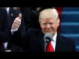 Пра што казаў Трамп падчас сваёй інаўгурацыйнай прамовы? | Инаугурация Дональда Трампа <#Белсат>