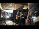 Buck Evans Impossible Live at Rockfield Studios
