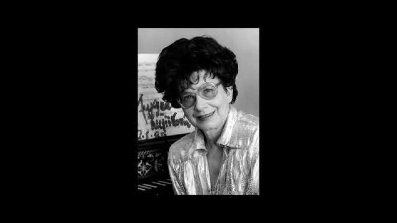 J.S. Bach Aria variata alla maniera italiana BWV 989, Zuzana Růžičková