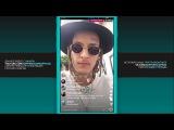 Kizaru  о альбоме Face, презентации альбома, Lil Pump, Артём Тарасов, Лепс  (11.09.2017)