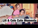 Lili Reinhart Cole Sprouse | Cute Moments (Part 5)