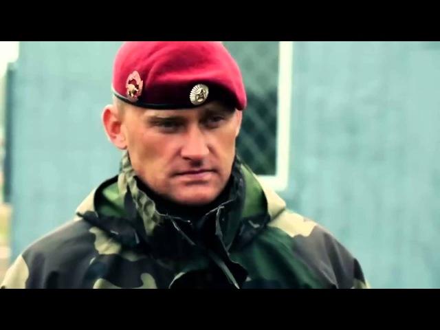 Рукопашный бой Спецназа ВВ МВД России