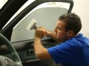 Тонировка автомобиля своими руками