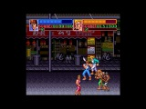 Return of Double Dragon SNES - 2 players (Mode B)