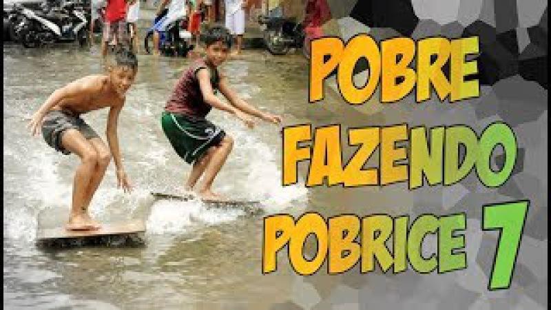 POBRE FAZENDO POBRICE 7 - NARRADO PELO GOOGLE TRADUTOR