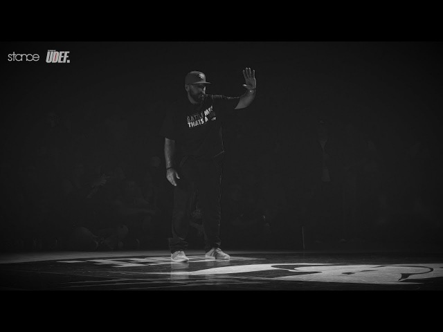 Boogie Frantick vs Franquey (semifinal) ► .stance x Silverback Open ◄ Popping | Danceproject.info