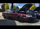 Audi S4 C4 2,2 Liter 5 Zylinder Turbo 728 Ps / 942 Nm Sound 100-200 kmh (BROO Performance)