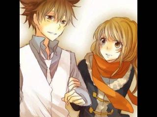 KHR: Tsuna and Kyoko- Alive