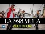 De La Ghetto, Daddy Yankee, Ozuna &amp Chris Jeday - La Formula Video Oficial