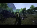 New Open World Dinosaur Game - The Isle - Steam Early Access Trailer 2015