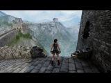 Tomb Raider 2 Remake - Unreal Engine 4 Gameplay