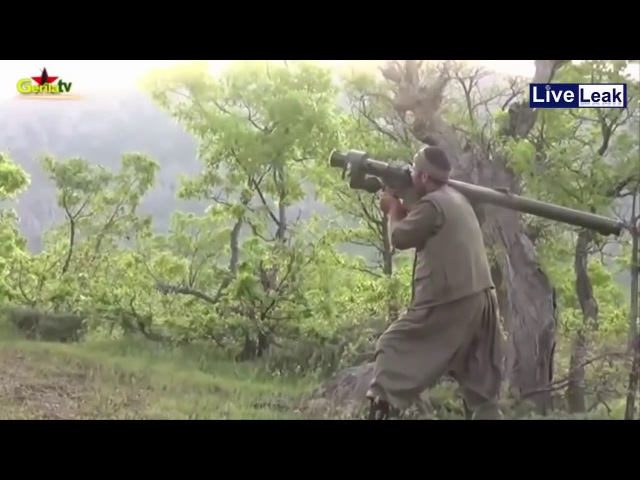 Turkish military helicopter shot down by Kurd rebels PKK shoot down Turkish Helicopter New