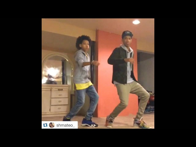 Ayo Teo   Dance Compilation Pt.1