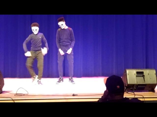 AyoTeo | WCC Talent Show | 2014