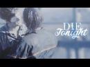 Die tonight | Troy Nick