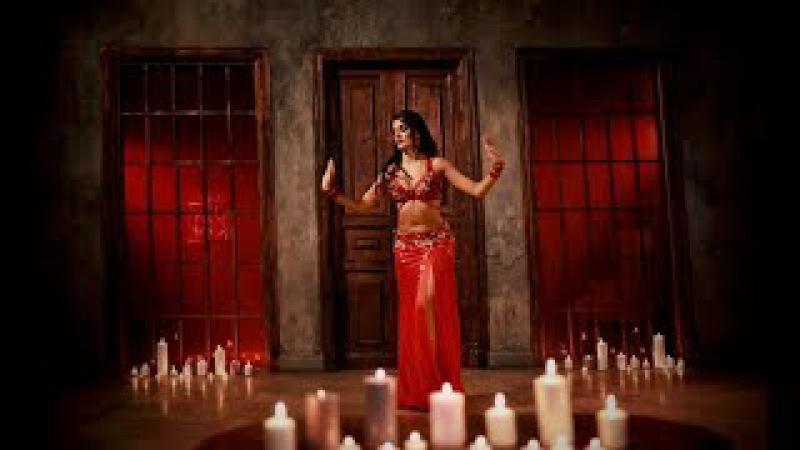 Aida Bogomolova - Promo Mejanse El Hoor