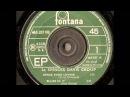The Spencer Davis Group - Gimme Some Lovin. Stereo