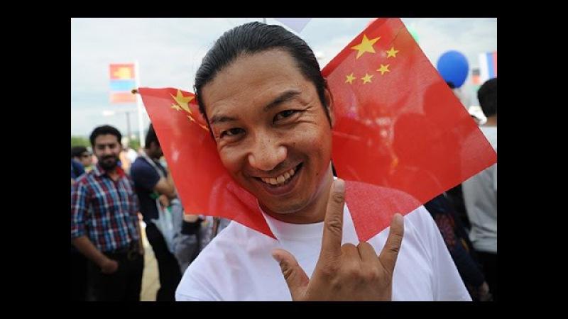 Китай готовится взять под контроль Сибирь и Дальний Восток смотреть онлайн без регистрации