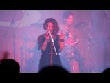 Ginger Mad - Wake Up (Opera Concert Club 11.02.2017)